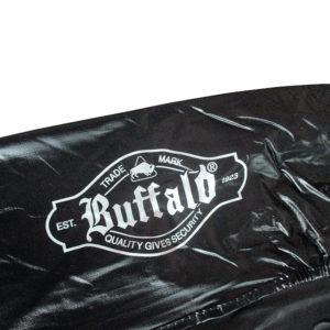 Nappe Buffalo synthétique 7ft noire