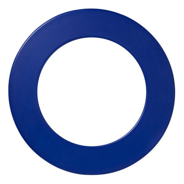 Protecteur cible uni Bleu
