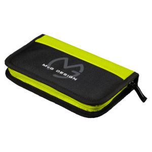 Etui MvG Sport Edtion black/green