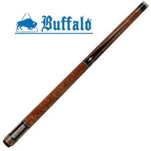 Queue Buffalo Prof Century n°1,  2 pièces