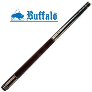 Queue Buffalo Prof Century n°3,  2 pièces
