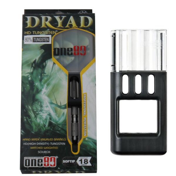 Jeu Nylon One80 Dryad 80% tgs 18g