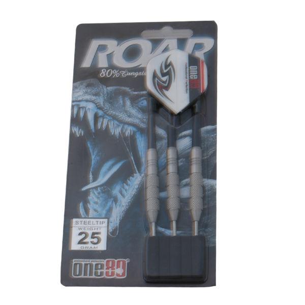 Jeu Acier One80 Roar 80% tgs 25g