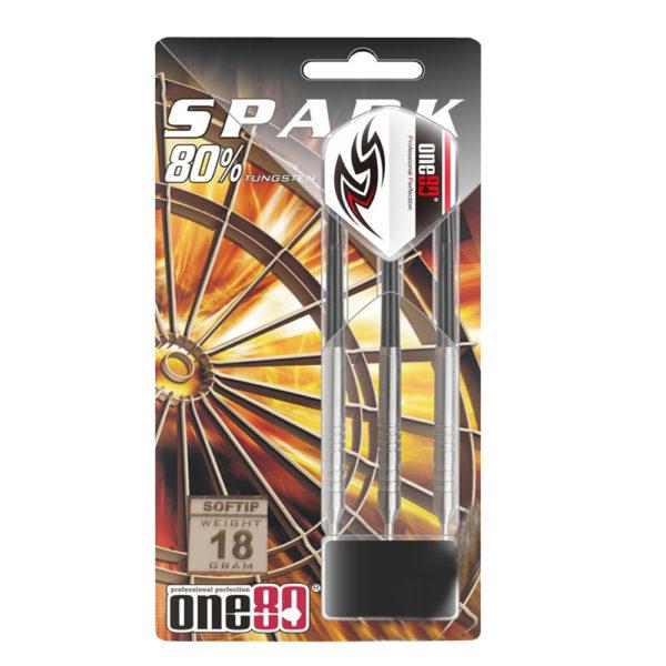 Jeu Nylon One80 Spark 80% tgs 18g
