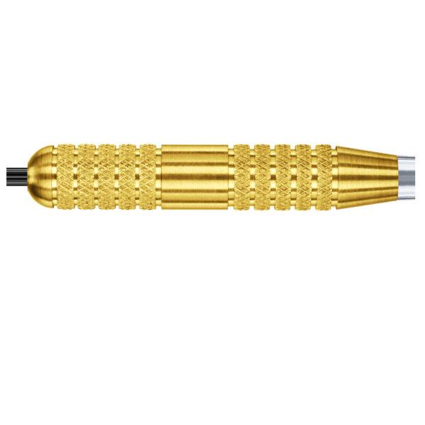 Jeu acier Winmau Neutron C Brass 23g