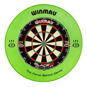 Protecteur cible Winmau Green