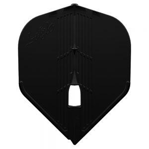 Ailette (3) L-Style L1KPRO Kami large noire