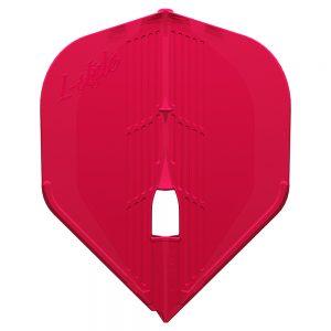 Ailette (3) L-Style L1KPRO Kami large rouge