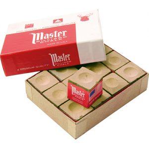 Craie Master Gold boîte de 12