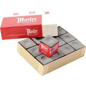 Craie Master Charcoal boîte de 12