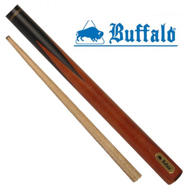 Queue Buffalo Scottish 2 pièces