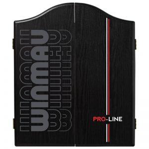 Armoire Winmau Pro-Line Noire