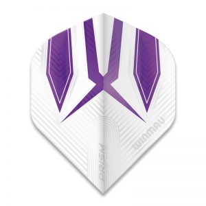 Ailette (3) Prism Alpha White/Purple large