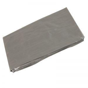 Housse élastique Pvc renforcé 7ft Silver