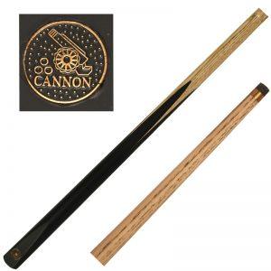 Queue Cannon Cub 2 pièces 120cm