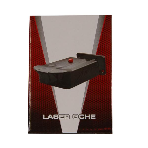 Laser Oche Qmax