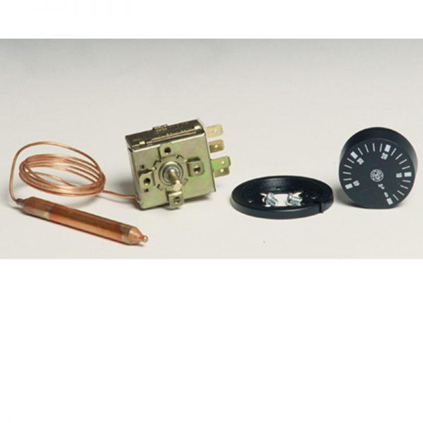 Thermostat manuel avec sonde