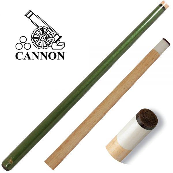 Queue Club Cannon US Erable 147,5cm