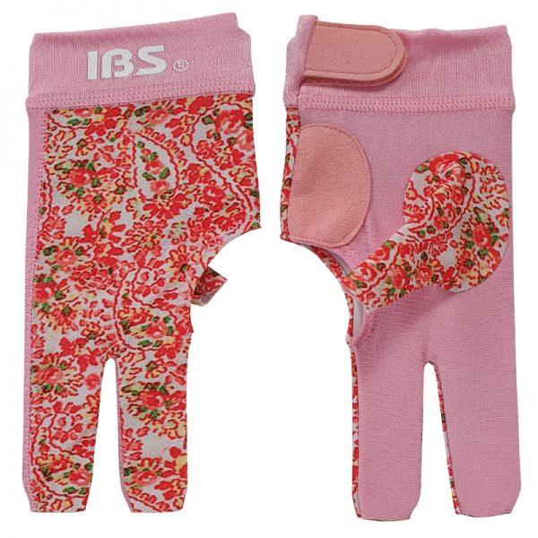 Gant Pro IBS Lady Pink Patch S/M